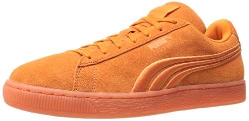Puma, sneaker da adulto unisex 361372, colore viola, Oro (Papavero d'oro), 46 EU M