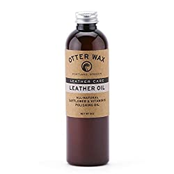 best oil for leather