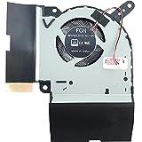Ventilador de refrigeración para Asus ROG Strix G G731GU, G731GV, G731GU (GTX 1660 Ti), G731GU (i7-9750H)