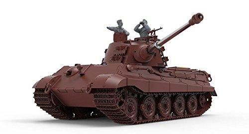 MENG TS-031 Modellbau