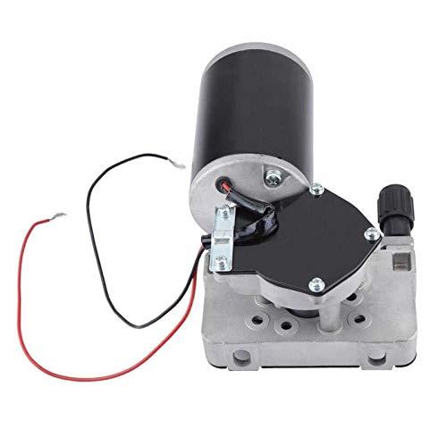 QIDOFAN Motor Alimentador de Alambre Motor, ZK-76ZY02AV 0.8-2.0mm Mig Welder Wire Motor de alimentación 24VDC 80W soldadura piezas de la máquina for la soldadura MIG / MAG soldador máquina de soldadur