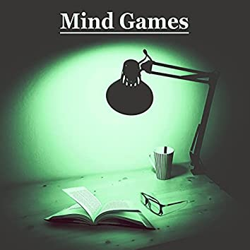 Mind Games - Zen Experience, Spiritual Realization, Calming Concentration Music for Reading, Yoga Meditation