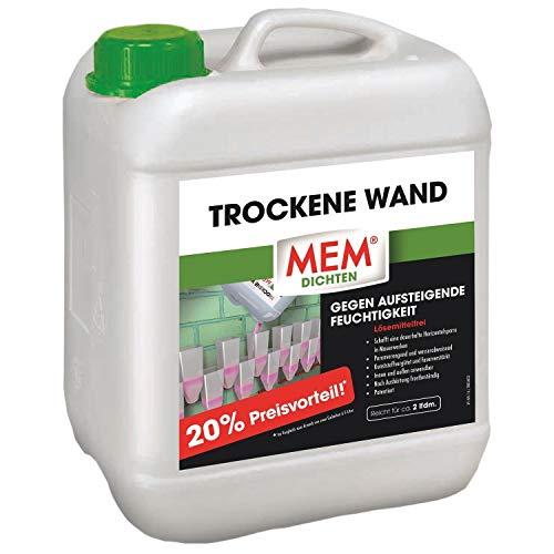 MEM trockene Wand 20 Liter