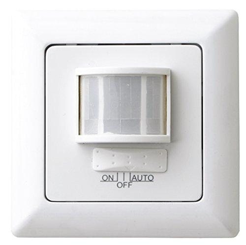Chacon 34310 - Interruptor del sensor de movimiento