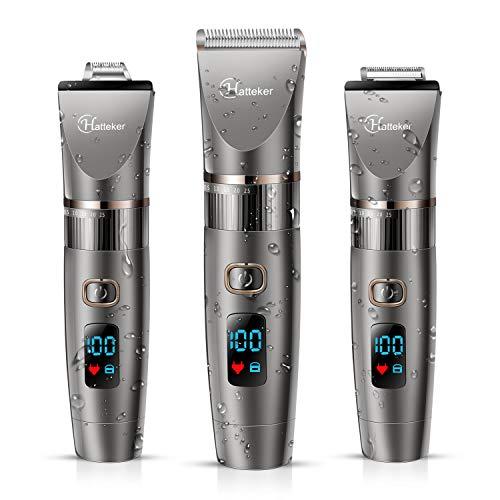 Hatteker Haarschneidemaschine - 2