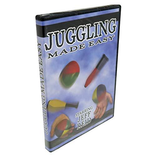 Juggling Made Easy (DVD)