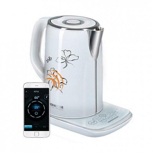 Smarter Wasserkocher - REDMOND SkyKettle M170S-E (Weiß)