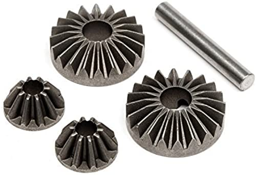 HPI Racing Savage 21 3.5 & Flux Bevel Gear Set (Gear Diff) by HPI Racing