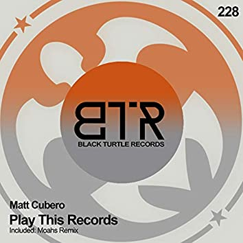 Play This Records