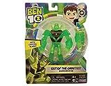 Ben 10 BEN47510 Figura de acción translúcida con cabeza de diamante (Out of Omnitrix) , color/modelo surtido