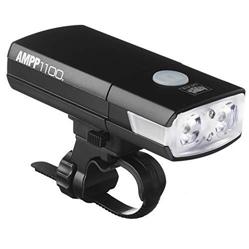 CATEYE - AMPP1100 USB Rechargeable Bike Headlight