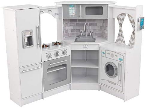 Frozen kitchen playset