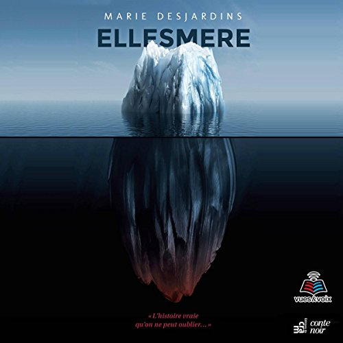 Ellesmere [French Edition] cover art