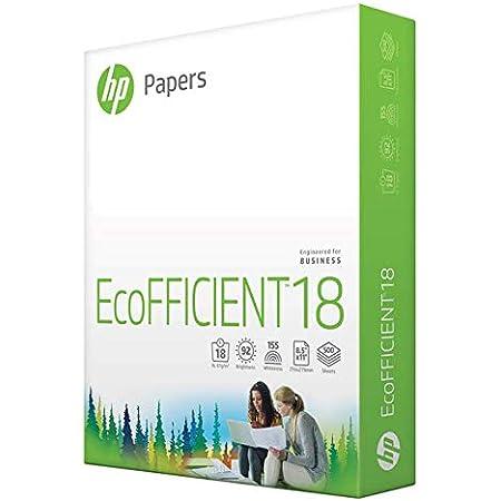 500 Sheets 8.5x 11 1 Ream Made in USA Printer Paper Premium 32lb