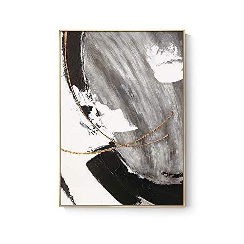 Impresiones De Lienzo Arte De Pared - Impresión de Pintura Al óleo ...
