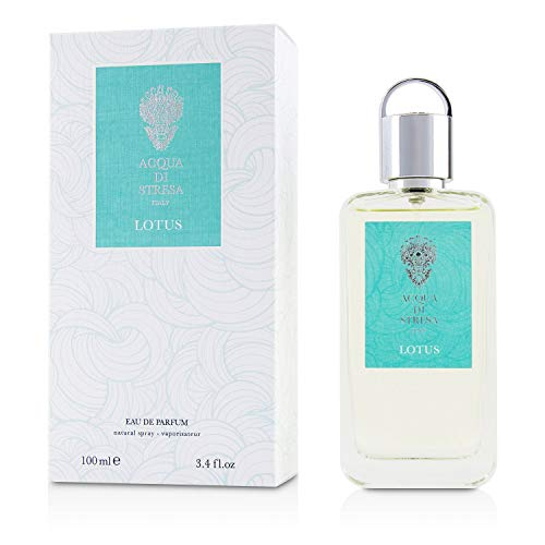 Eau de Stresa Lotus EDP Parfum Vaporisateur, 100 ml