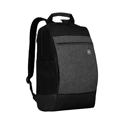 Wenger 601082 BAHN 16 Inch Laptop Backpack , Padded Laptop Compartment...