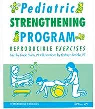 Pediatric Strengthening Program: Reproducible Exercises