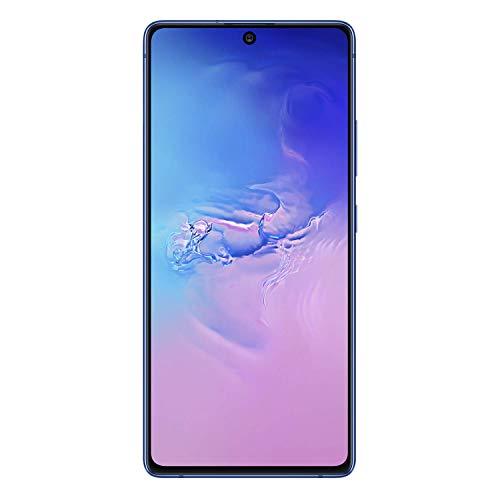 Samsung Galaxy S10 Lite 8 GB 128 GB Dual SIM Prism Blue