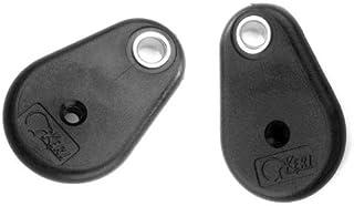 Keri Systems PKT-10X Standard Light Proximity Key Tag (25 Pack)