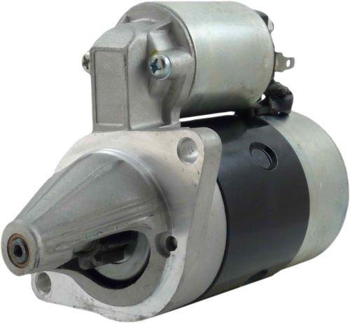 New Starter compatible with Kubota Tractor B7001 B7100 B7200 B8200 TL420 17354