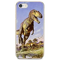 Soft Cover For iPhone iPod Touch 11 12 Pro 4 4S 5 5S SE 5C 6 6S 7 8 X XR XS Plus Max 2020 Jurassic Park Dinosaur Jurassk World