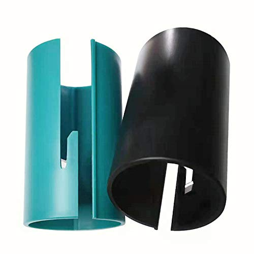 Gift Wrap Cutter, Sliding Wrapping Paper Cutter Tool -2 Pack for Christmas Birthday Gift Wrapping Paper