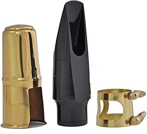 Soundman® Bec pour Saxophone Alto (Bec D5)