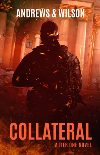 Collateral (Tier One Thrillers, Band 6)