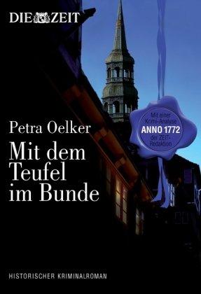 Mit dem Teufel im Bunde: Hamburger Großbürgertum anno 1772