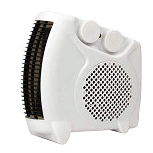XIANGAI Calefactor Pequeños electrodomésticos Calentador eléctrico rápido del Ventilador del Calentador del Calentador de Invierno Home Office habitación portátil Mini Calentador de Pared