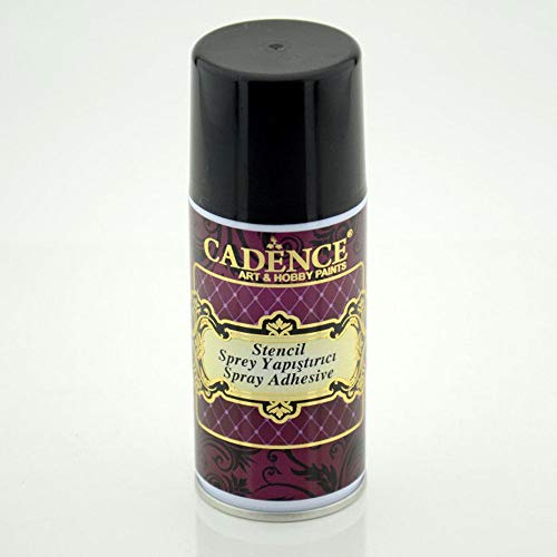 Cadence Spray Adhesivo Stencils 150ml