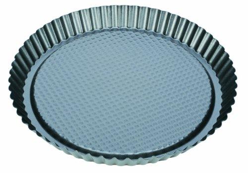 Tescoma 623114 Delicia Stampo Crostata, Diametro 28 cm