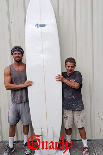 Gnarly: Local Shapers