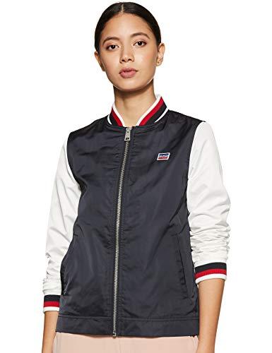 Levi's Women's Jacket (83965-0000_Black_S)