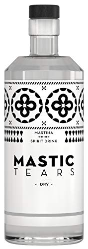 Mastiha Dry - Mastic Tears 70cl