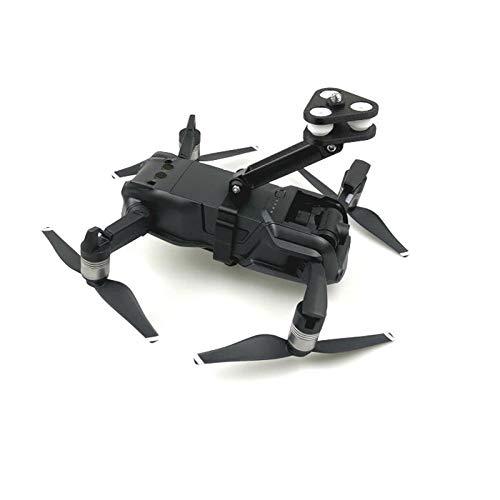 WFBD-CN Módulo electrónico For dji Mavic Aire Drone 360 Degre VR Montaje de cámara Gopro sostenedor del Soporte 3D Impreso