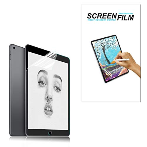 ZXH For Screen Protectors Paper Like Drawing Tablet Tempered Glass Protective Film for iPad Pro (2020) 11 inch