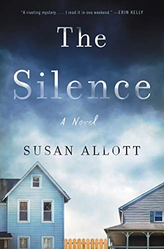 Image of The Silence: A Novel