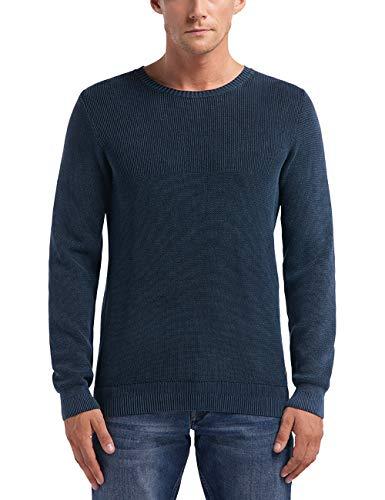 MUSTANG Herren Regular Fit Pullover