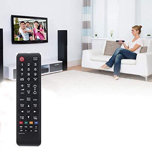 Remplacement telecommande AA59-00741A pour Samsung Smart TV?Télécommande pour Samsung Universelle