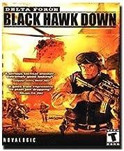 Delta Force Black Hawk Down (Jewel Case) - PC