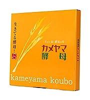 カメヤマ酵母 30包