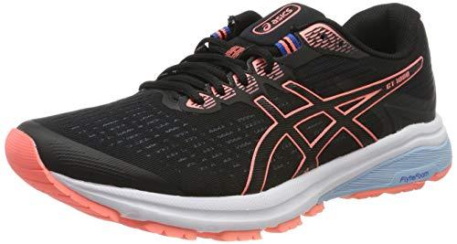 ASICS Gt-1000 8, Zapatillas de Running para Mujer