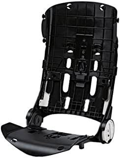 Bugaboo bee seat - black (does not include seat fabric)