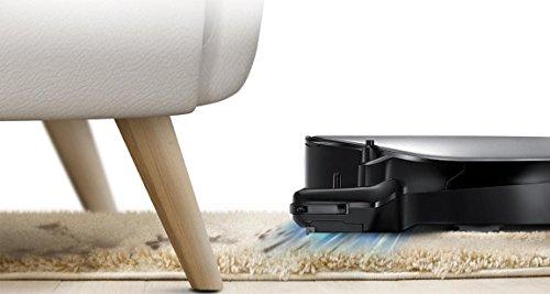 Samsung POWERbot R7070 Pet Robot Vacuum, Works with Alexa