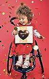 Zoom IMG-2 cuore di cioccolato telethon al