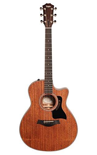 Taylor 326CE Grand Symphony + caso–guitarra electroacústica