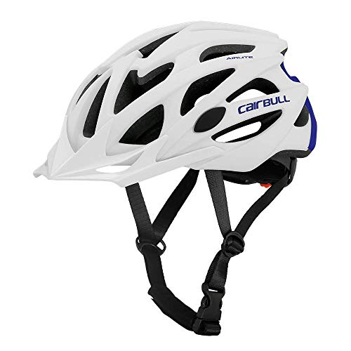 Cairbull AIRLITE Casco de Bicicleta para Hombres y Mujeres Casco de MTB...