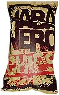 Habanero Chips Schärfegrad 8 ! Schärfe, die einem den Atem raubt.